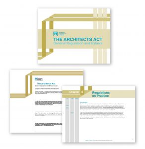 The Architects Act